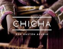 Chicha Logo