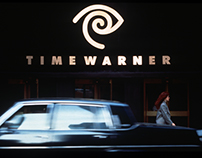 Time Warner Sign program