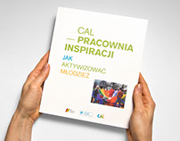 CAL – workshop of inspiration