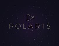 POLARIS - App for Stargazers