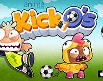 Kick-o´s (Mobile)