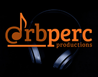 RBPerc Productions Logo
