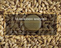 PROJECT: Elaborando Maestría - Club Colombia