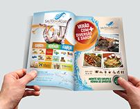 Anúncios - Revistas