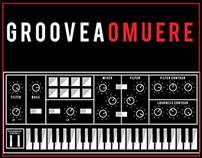 Groovea o Muere poster