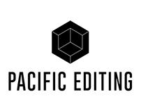 Pacific Editing Identity