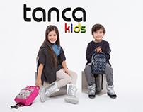 Kemal Tanca - Tanca Kids Campaign Shoot
