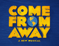 Come From Away TVC