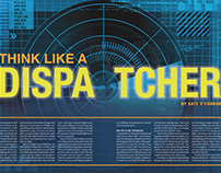Dispatcher Designs