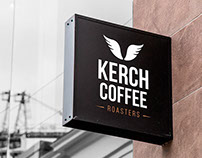 Kerch Coffee