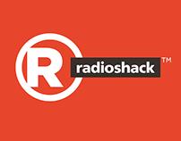 Social Media Radioshack