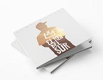 CD Cover Samy Marto - 2015