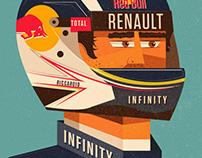 Red Bull / Monaco Grand Prix