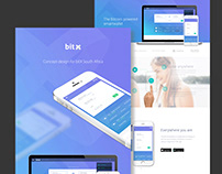 BitX Concept Design