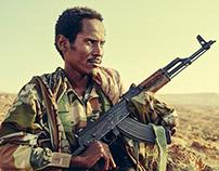 Ethiopia encounters