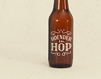 Hoender & Hop