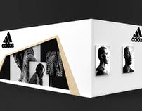 Adidas Concept Exhibit
