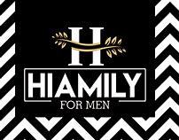 Marca | Hiamily