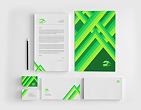 Branding for Transportation Company