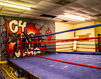 C4 Boxing Gym