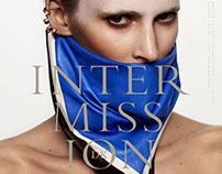 Intermission DK magazine