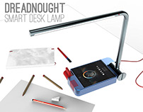 smart desk lamp Dreadnought