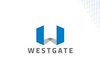 Westgate | Logo & Identity