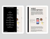 Essen International Design Report