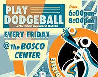 CCAD Dodgeball