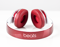 Beats | Photoshoot