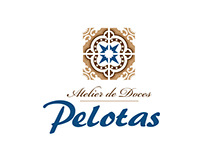 Branding Atelier de Doces Pelotas