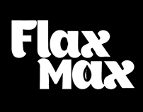 Flax Max Package and Posters