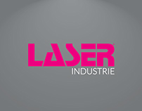 Laser Industrie : Refonte graphique