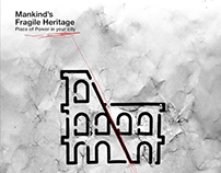 Mankind's Fragile Heritage 2020 / Poster exhibition