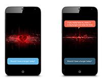 cardio app