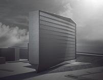 Dormitories Design Competition