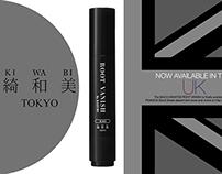 Flyer Design -Kiwabi-