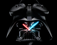 Alarm Clock | Star Wars Awakening Poster