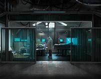REPLICAS - The movie concepts