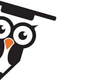 Chronos edu. / Branding