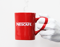 NESCAFÉ Global - Social Media