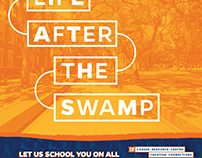 Life After The Swamp