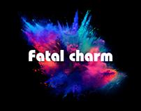 Fatal charm/color