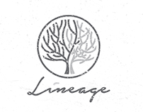 Lineage Retreat Logo