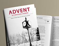 Advent Devotional