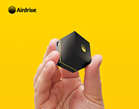 Airdrive