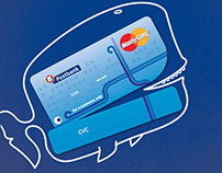 Postbank Virtual Master Card