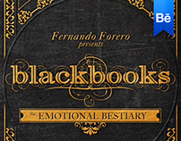 BLACKBOOKS: EMOTIONAL BESTIARY