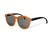 WDI | wooden sunglasses