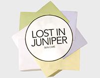 Lost In Juniper Skincare